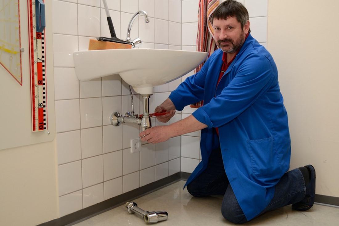plombier en urgence