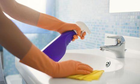 nettoyer-salle-de-bain
