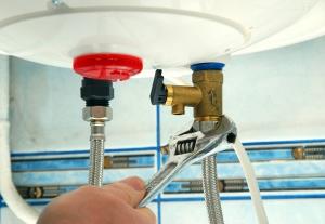 reparer-une-fuite-de-chauffe-eau