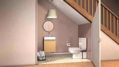 installer wc
